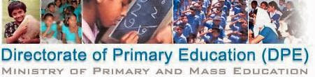 Primary Assistant Teacher Admit Card 2013