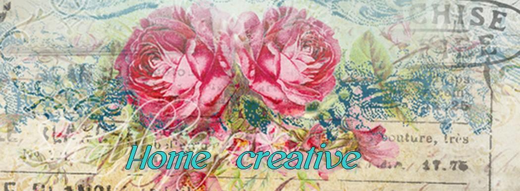 Home creative