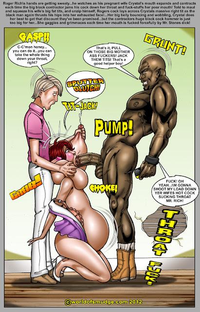 Порно комиксы беременные в вк