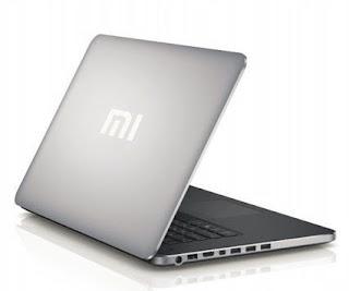 Laptop Xiaomi dengan Bodi Metal Segera Meluncur
