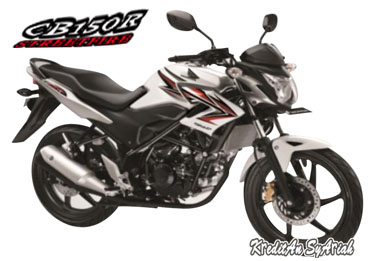 honda cb150 r full specifications merupakan modifikasi honda terdahulu