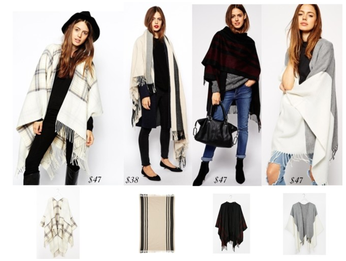 Fall 2014 accessories trends