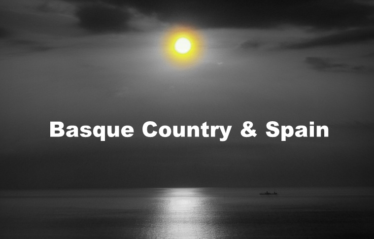 BASQUE COUNTRY & SPAIN