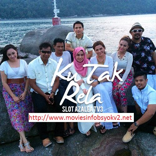 Ku Tak Rela [Episod 3]