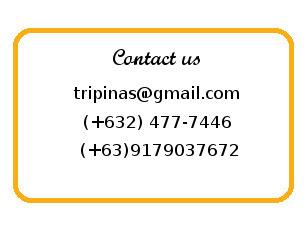 tripinas travel agency