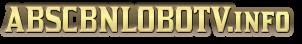 ABSCBN LOBO TV