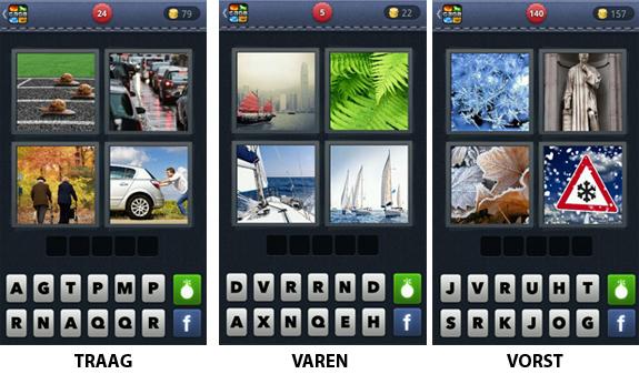 plaatjes 1 woord: 5 letter cheats, oplossingen en antwoorden