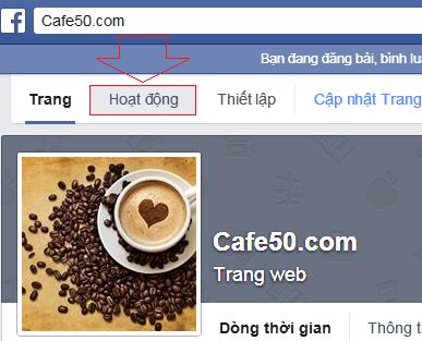 Cách mời bạn bè Like Page trên Facebook mới nhất 2014