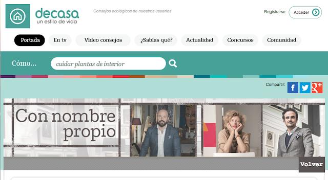 Interioristas y decoradores espa oles - Interioristas espanoles ...