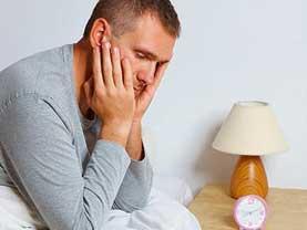 كيف تعالج وتتخلص من الأرق - عدم القدرة على النوم - trouple sleeping