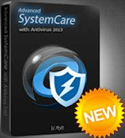 Advanced SystemCare with Antivirus 2013 Full Serial 1