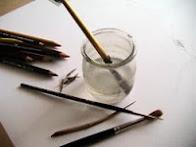 Pena do Pintor
