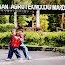 Destinasi Percutian : Taman Agroteknologi Mardi Cameron Highlands