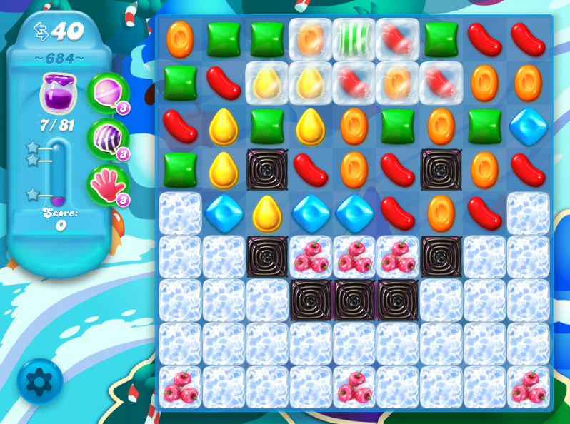 Candy Crush Soda 684