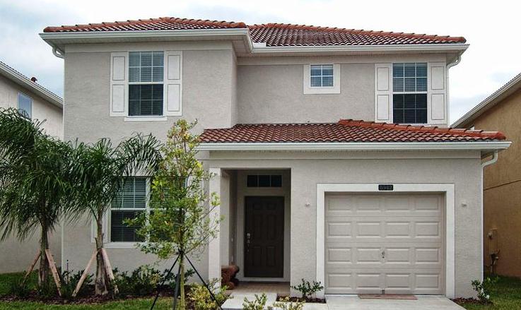 Casa com 5 Quartos no Condomínio Paradise Palms