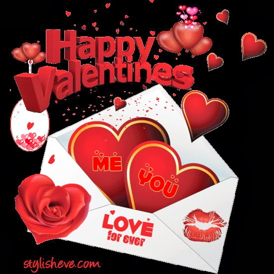 Happy Valentines Day SMS 140 Character in Hindi, Urdu 2014