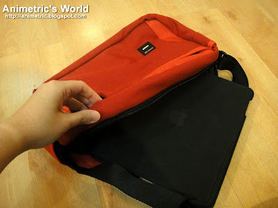 Crumpler Dry Red No. 2