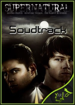 Download CD Supernatural   Trilha SoundTrack Completo