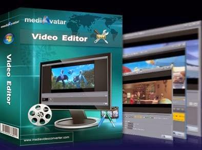 Medi Avatar Video Editor portable free download