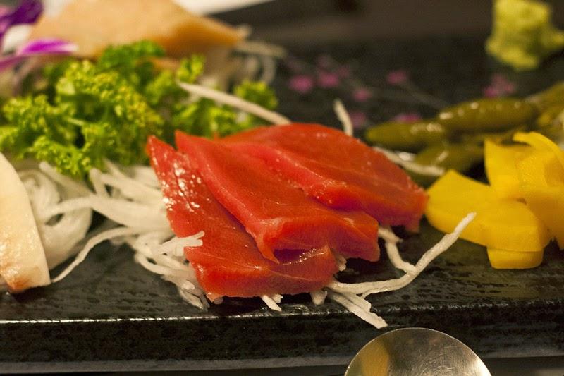 Los 5 alimentos más caros del planeta: atún rojo