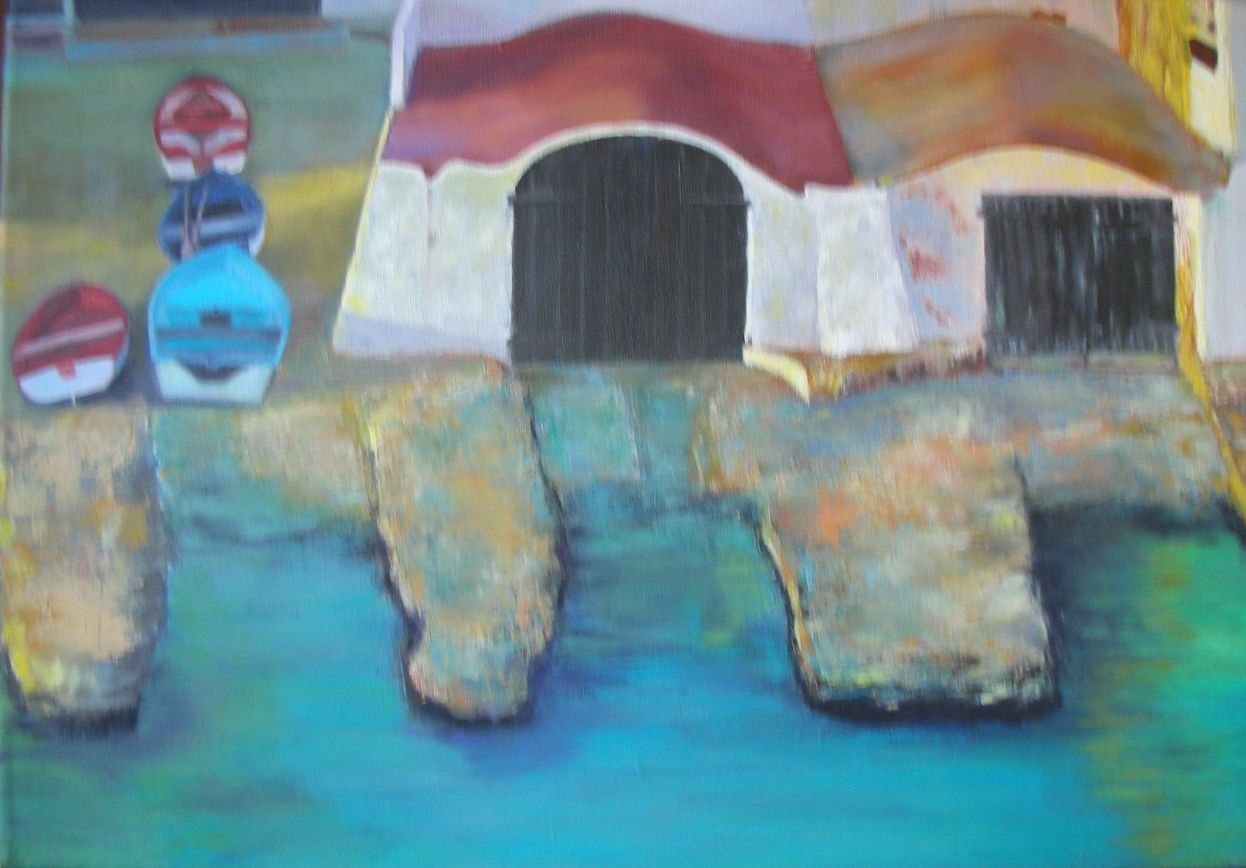 Pinturas metales cristales y mosaiquismo pinturas - Pintura para metales ...