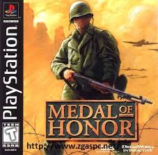 Free Download Game Medal Of Honor PSX ISO Untuk Komputer Full Version ZGASPC