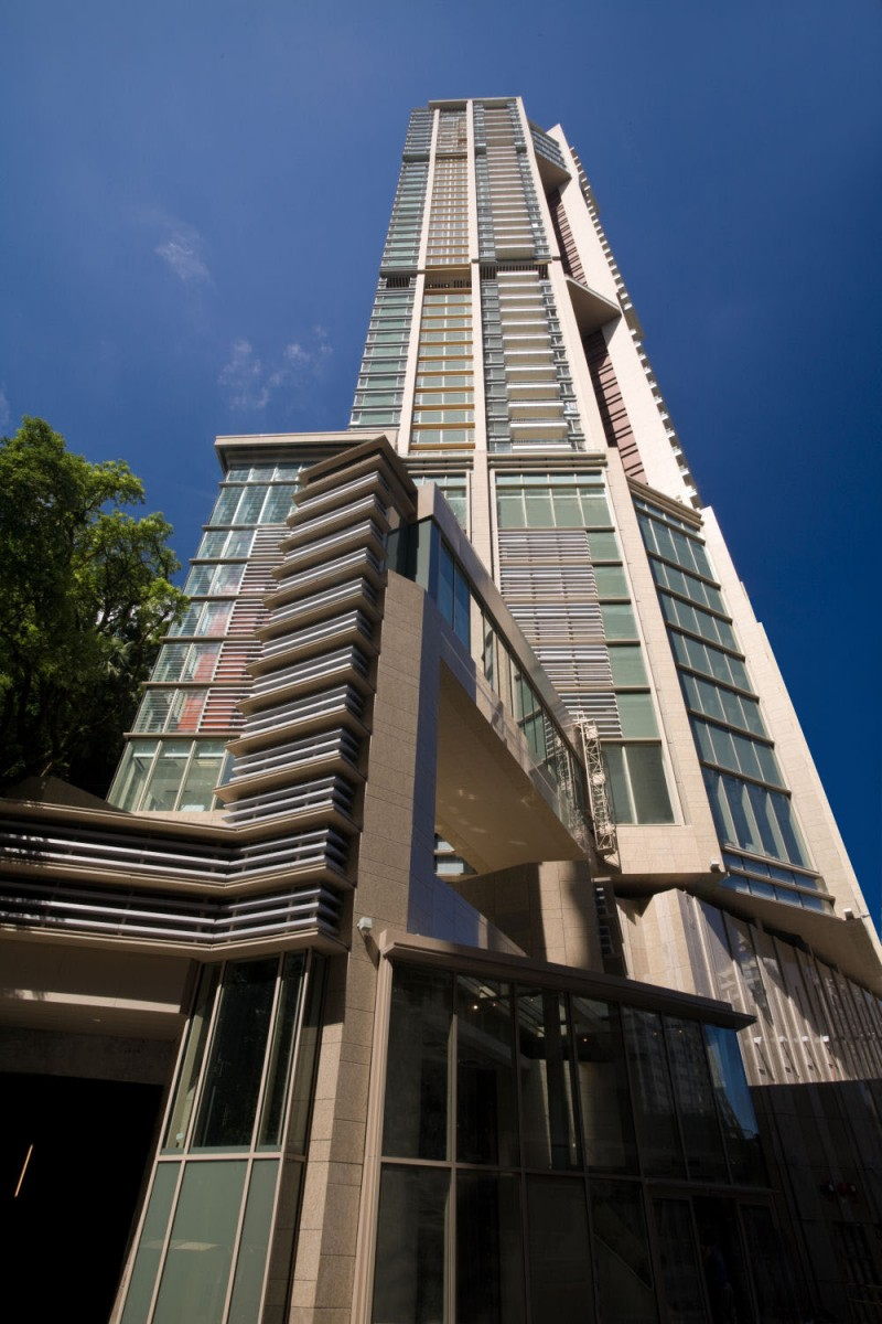 Qi homes our community our blog qi homes concludes for Modern house hk