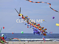 Washington State Int'l Kite Festival