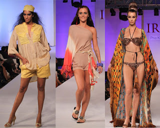 India Resort Fashion Week, Fashion Week Pics