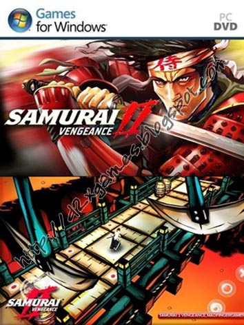 Free Download Games - Samurai Vengeance II