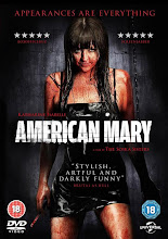 American Mary (2012) [Vose]