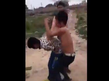 Bullying Mortal:Golpean Adolescente Hasta la Muerte