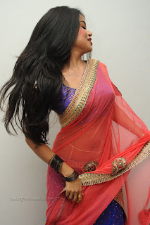 Bhavya Sri  Pictures in half saree 006.jpg