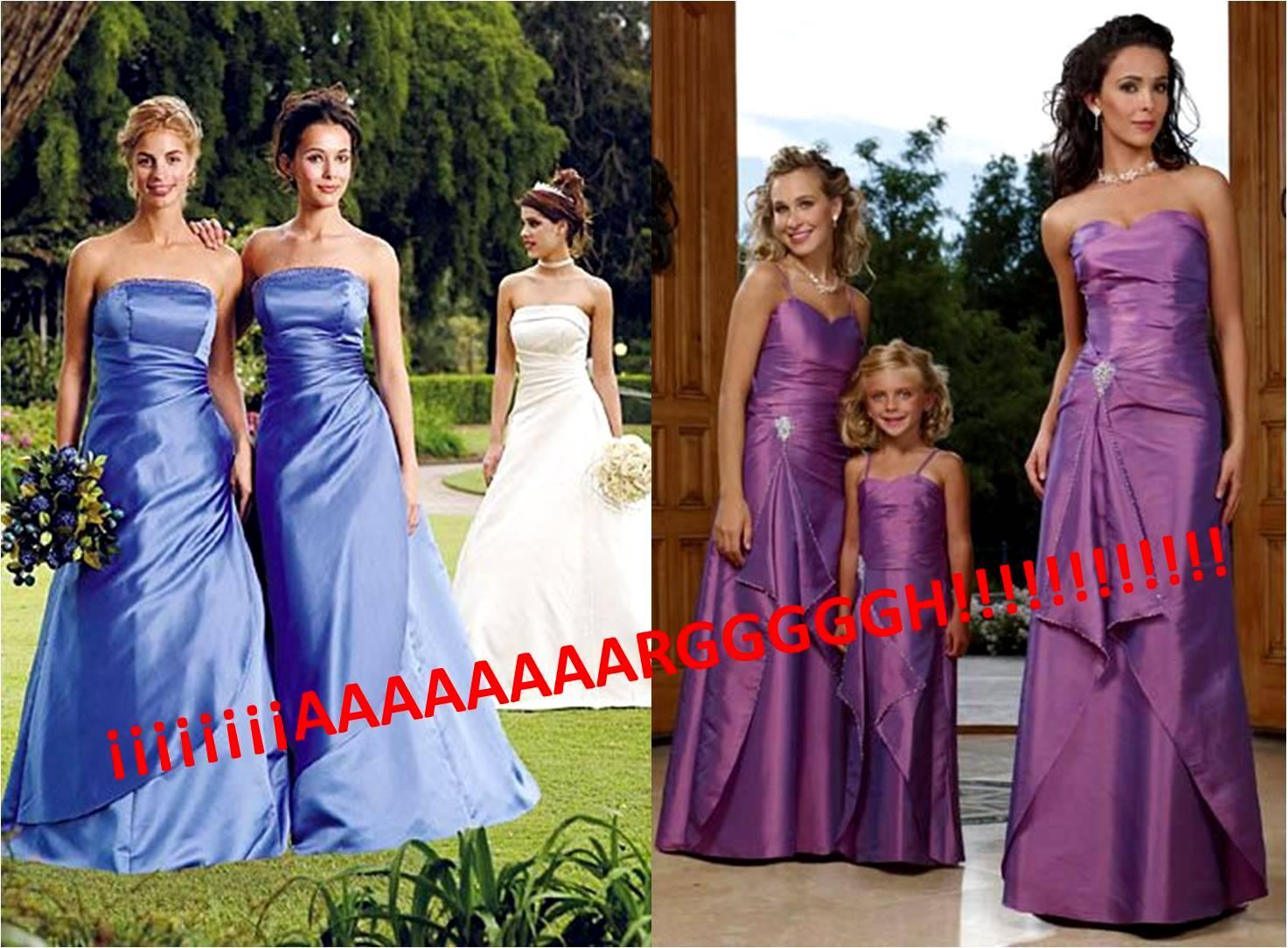 Vestidos para damas de honor queretaro