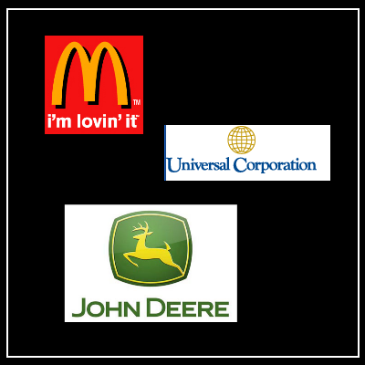 mcdonalds corp research The relentless spread of mcdonald's over the past 61 years is an incredible business success story  a survey by sponsorship research international found that 88 percent could identify the .