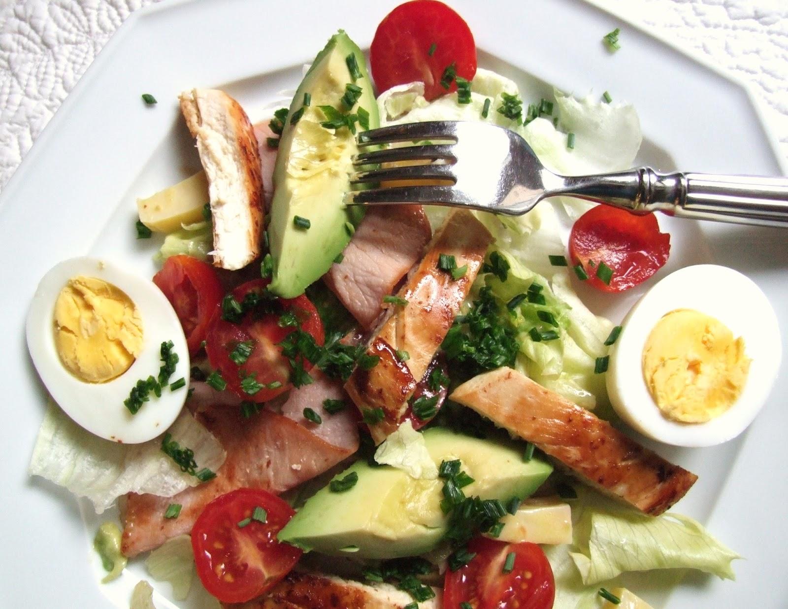 cobb salad cobb salad a 500 jpg # cobb 20salad cobb salad jpg # cobb ...