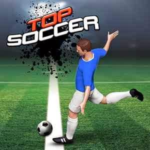 Top Soccer Android Futbol Oyunu resim 2