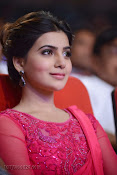Samantha latest Photos Gallery at Autonagar Surya Audio-thumbnail-11