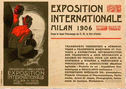 Curiosità e storie sulle Expo nel mondo e a Milano