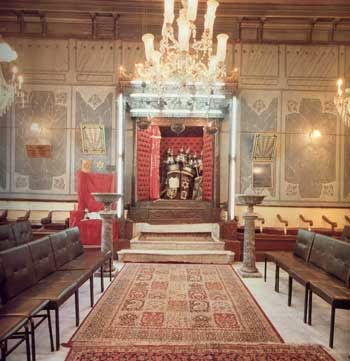 Kuzguncuk Bet Yaakov Synagogue Definition - image 9