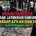 KES ALTANTUYA : Azila dan Sirul Dijatuhkan Hukuman Mati