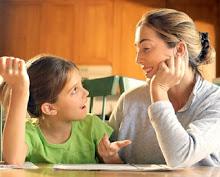 Bagaimana Menjawab Pertanyaan Anak Tentang Alat Vital?