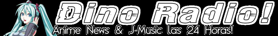 Dino Radio 3.0!!