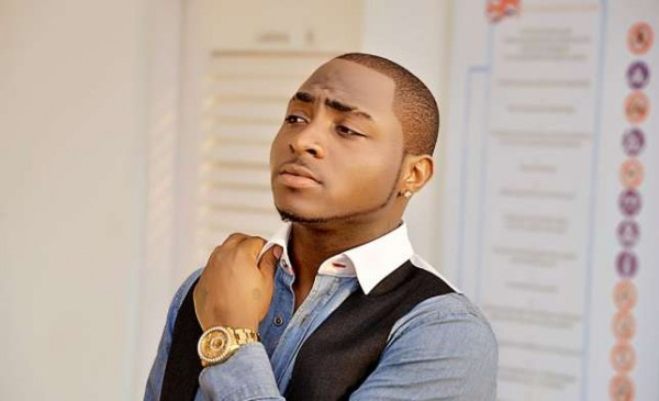 Davido responds to reactions over his new Sony Music deal
