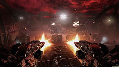Fear 3 oyun görüntüsü 3