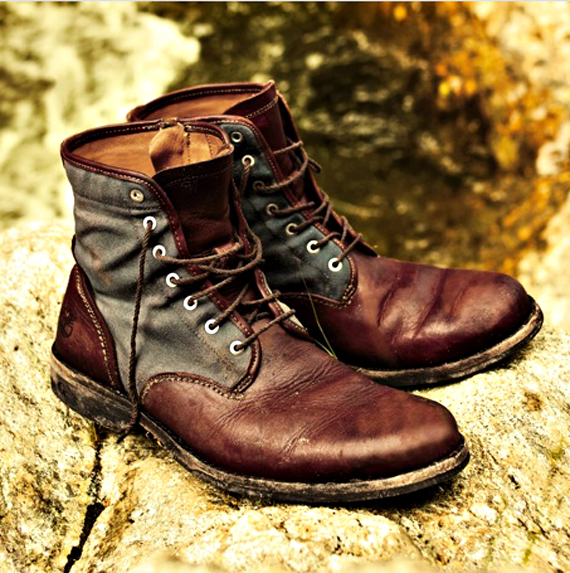 Timberland Earthkeepers City Boot