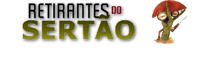 Retirantes do Sertão