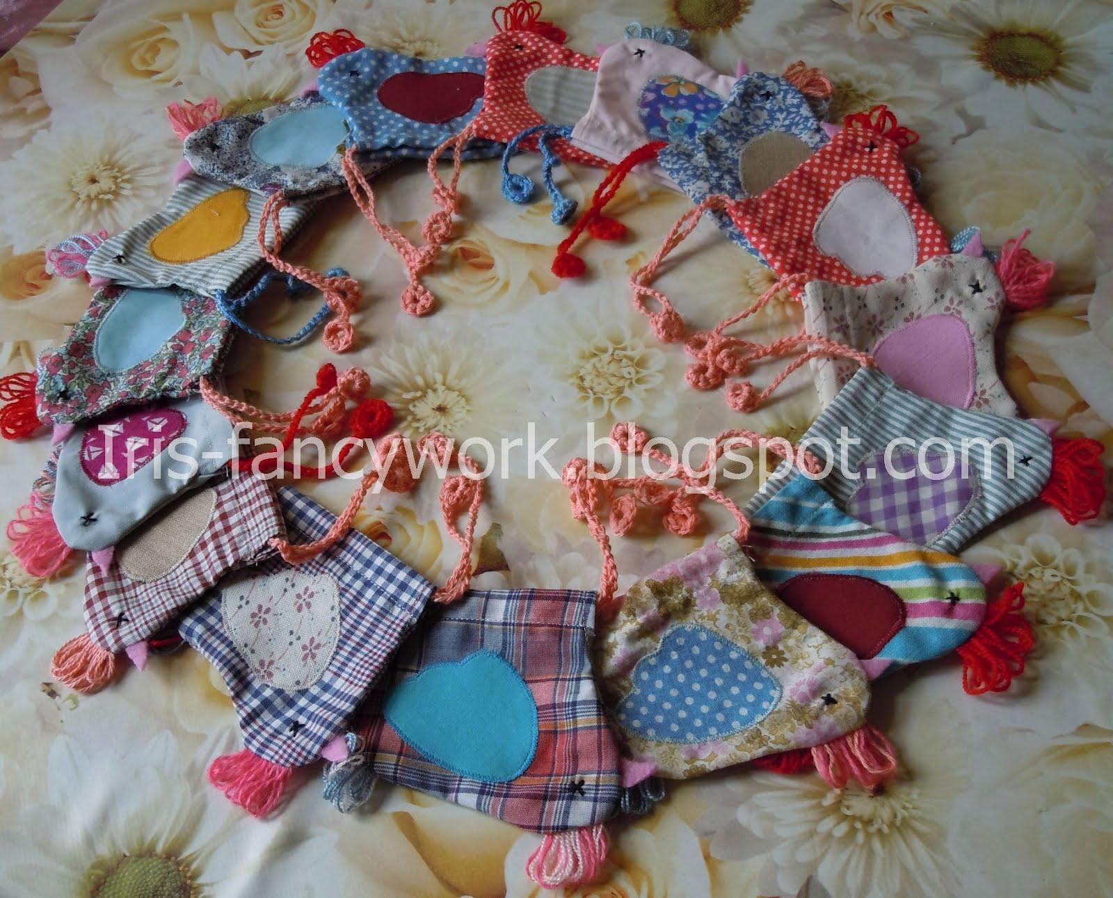 Как сшить детские рукавицы болоневые 81