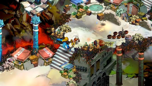bastion game free download