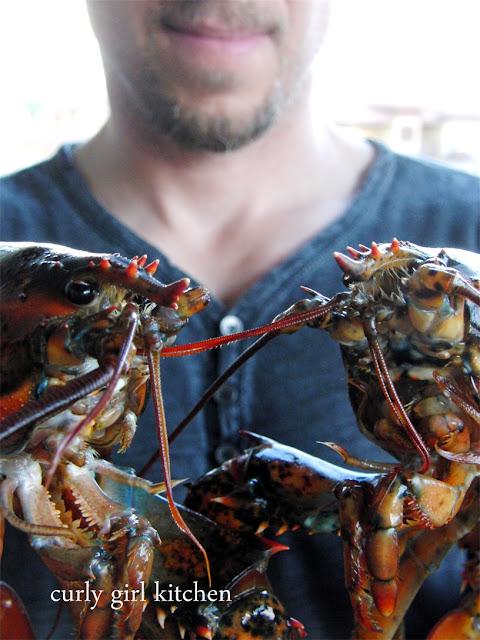http://www.curlygirlkitchen.com/2013/06/lobster-anniversary-dinner.html